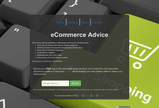 Ecommerce Advice